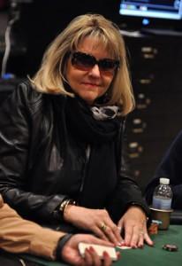 Beverly Lange